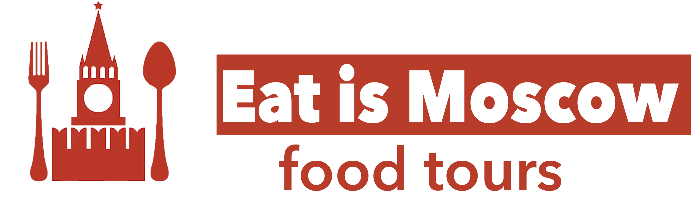 Eat is Moscow